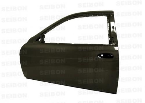 OEM-style carbon fibre doors for 1992-2000 Lexus SC300/SC400 *OFF ROAD USE ONLY! (pair)