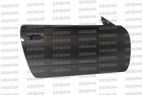 OEM-style carbon fibre doors for 1999-2001 Nissan S15 *OFF ROAD USE ONLY! (pair)