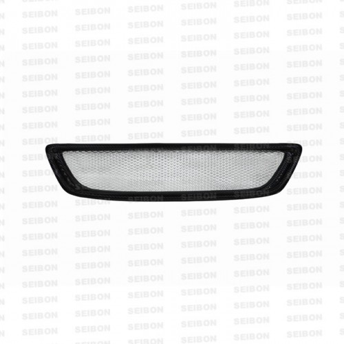 TT-style carbon fibre front grille for 1998-2004 Lexus GS series