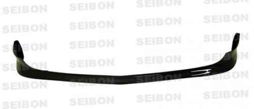 TR-style carbon fibre front lip for 2002-2004 Acura RSX