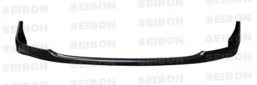 TR-style carbon fibre front lip for 2002-2004 Honda Civic HB Si