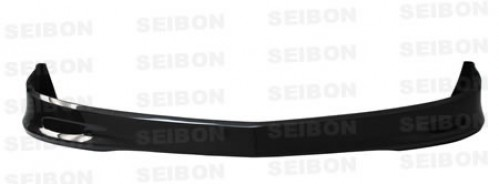 SP-style carbon fibre front lip for 2005-2007 Acura RSX