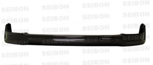 MG-style carbon fibre front lip for 1996-1998 Honda Civic