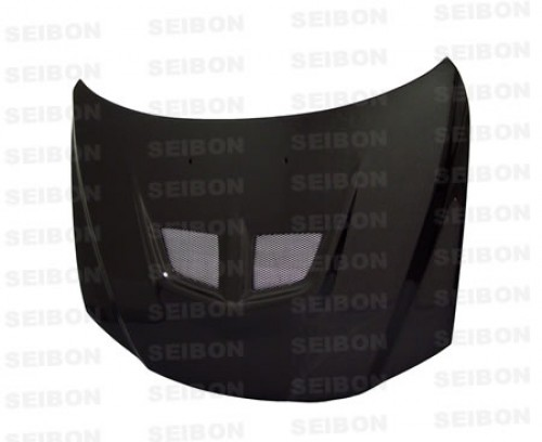 EVO-STYLE CARBON FIBRE BONNET FOR 2003-2008 MAZDA6
