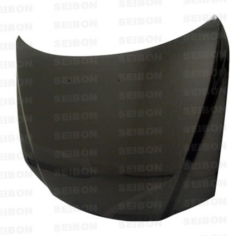 OEM-STYLE CARBON FIBRE BONNET FOR 2003-2008 MAZDA6