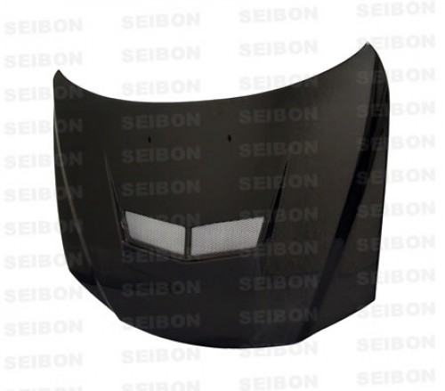 VSII-STYLE CARBON FIBRE BONNET FOR 2003-2008 MAZDA6