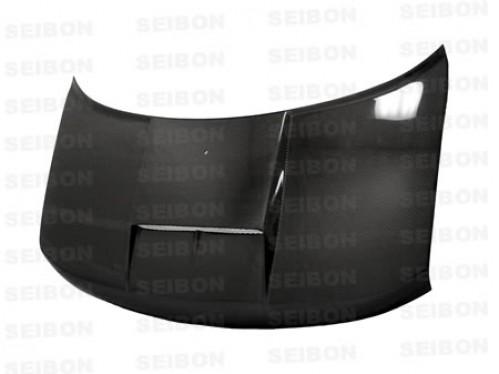 SC-style carbon fibre bonnet for 2003-2007 Scion XB