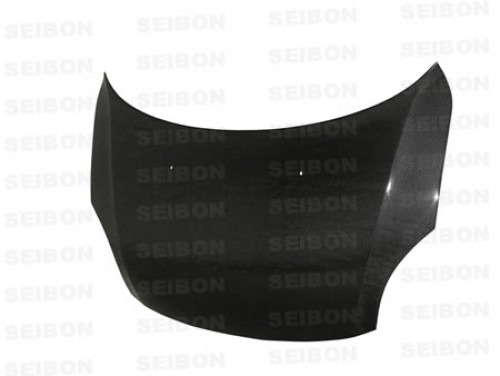 OEM-style carbon fibre bonnet for 2005-2007 Suzuki Swift