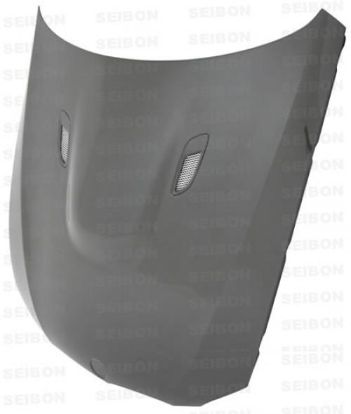 OEM-STYLE CARBON FIBRE BONNET FOR 2008-2013 BMW E92 M3 COUPE