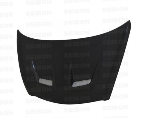 DV-Style Carbon fibre bonnet for 2007-2008 Honda Fit