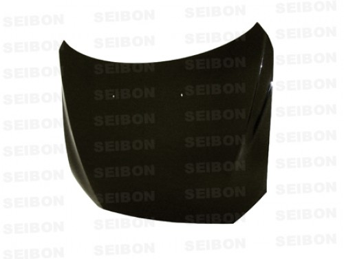 OEM-STYLE CARBON FIBRE BONNET FOR 2008-2017 MITSUBISHI LANCER