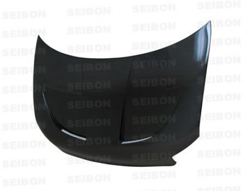 DV-style carbon fibre bonnet for 2008-2012 Scion XB
