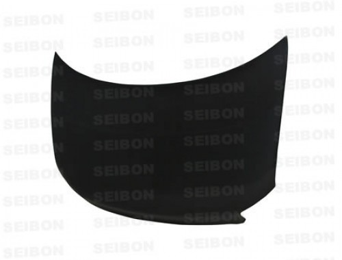 OEM-style carbon fibre bonnet for 2008-2012 Scion XB