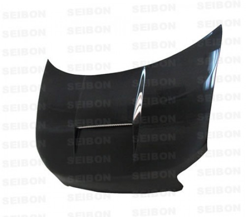 SC-style carbon fibre bonnet for 2008-2012 Scion XB