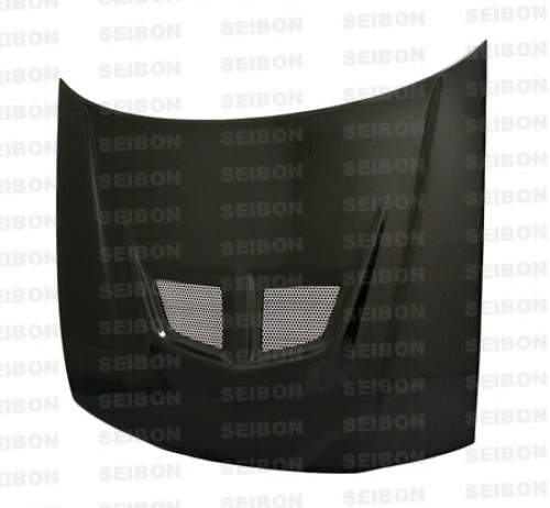 EVO-Style Carbon fibre bonnet for 1990-1993 Honda Accord