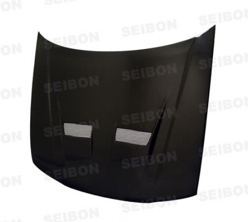 XT-Style Carbon fibre bonnet for 1990-1993 Honda Accord