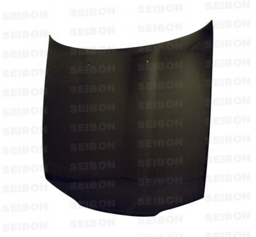 OEM-style carbon fibre bonnet for 1990-1994 Nissan Skyline R32