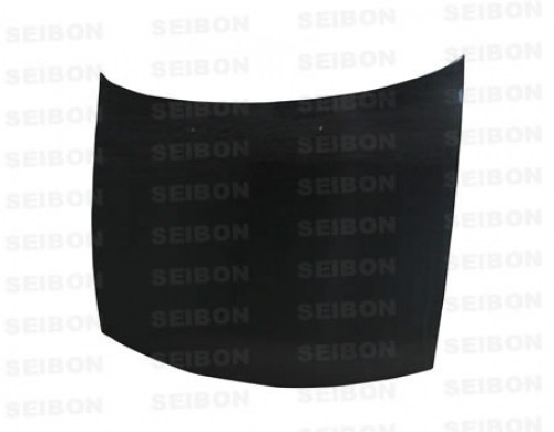 OEM-style carbon fibre bonnet for 1990-1996 Nissan 300ZX