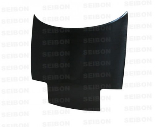OEM-STYLE CARBON FIBRE BONNET FOR 1990-1997 MAZDA MX-5