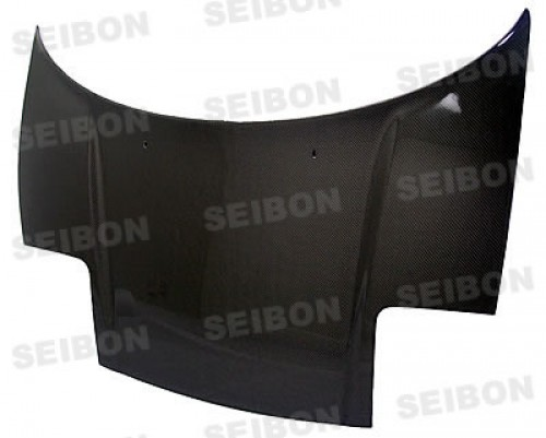 OEM-style carbon fibre bonnet for 1992-2001 Acura NSX
