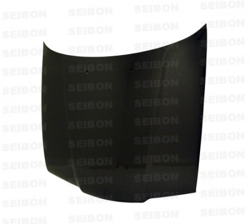 OEM-STYLE CARBON FIBRE BONNET FOR 1992-1998 BMW E36 3 SERIES / M3 SALOON