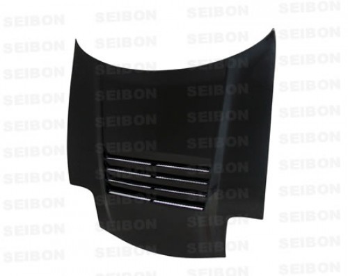 DS-style carbon fibre bonnet for 1993-2002 Mazda RX-7