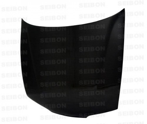 OEM-style carbon fibre bonnet for 1994-2001 Acura Integra JDM Type-R