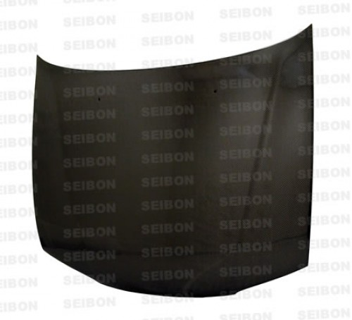 OEM-style carbon fibre bonnet for 1994-1997 Honda Accord