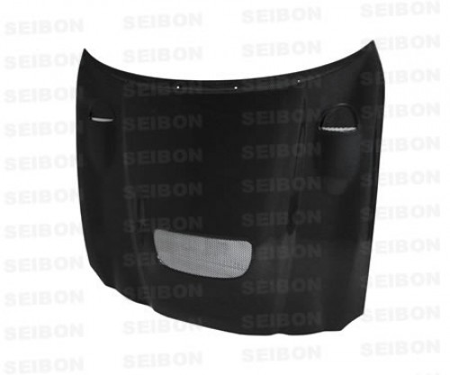 GT-style carbon fibre bonnet for 1994-1999 Toyota Celica GT4 *JDM and EURO Models Only