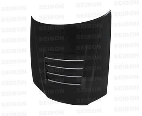 DS-STYLE CARBON FIBRE BONNET FOR 1999-2002 NISSAN SKYLINE R34 GT-R