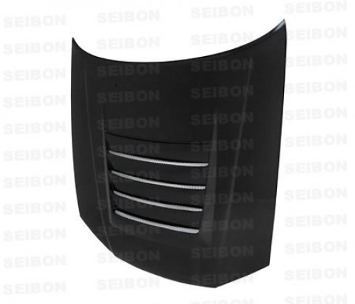 DS-STYLE CARBON FIBRE BONNET FOR 1999-2002 NISSAN SKYLINE R34 GT-T