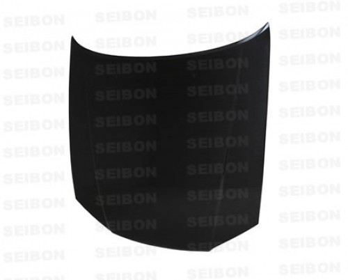 OEM-STYLE CARBON FIBER BONNET FOR 1999-2002 NISSAN SKYLINE R34 GT-T