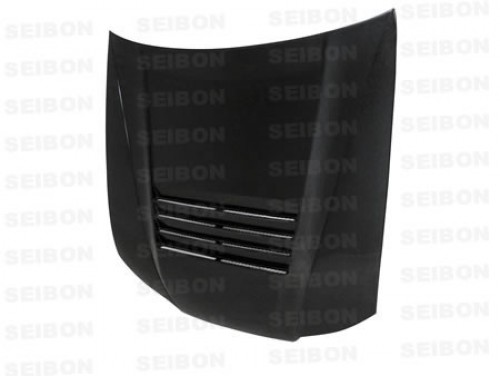 DS-STYLE CARBON FIBER BONNET FOR 1999-2002 NISSAN 200SX