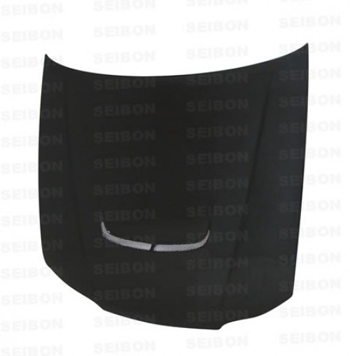 JU-STYLE CARBON FIBRE BONNET FOR 1999-2002 NISSAN 200SX