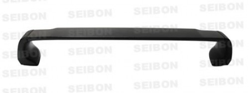 TR-style carbon fibre rear spoiler for 2006-2010 Honda Civic 4DR