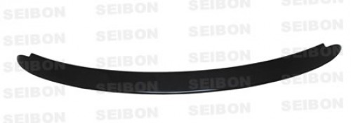 OEM-style carbon fibre rear spoiler for 2007-2008 Toyota Yaris Liftback