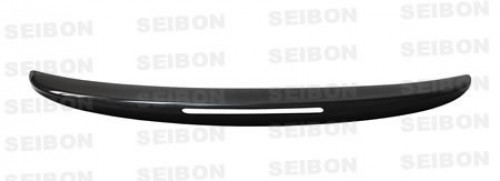 OEM-STYLE CARBON FIBRE REAR SPOILER FOR 2008-2015 INFINITI G37 /Q60 COUPE
