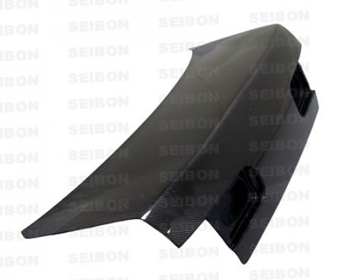 OEM-style carbon fibre boot lid for 1994-2001 Acura Integra 4DR