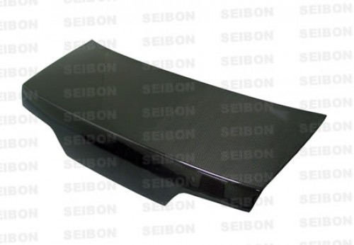 OEM-style carbon fibre boot lid for 1997-2001 Honda Prelude