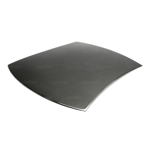 CARBON FIBRE ROOF COVER FOR 2009-2018 NISSAN GT-R