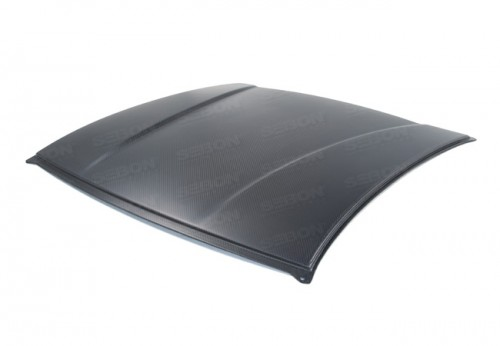 DRY CARBON ROOF REPLACEMENT FOR 2013-2016 TOYOTA 86 / SUBARU BRZ*