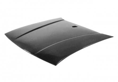 CARBON FIBRE ROOF COVER FOR 2013-2016 TOYOTA 86 / SUBARU BRZ