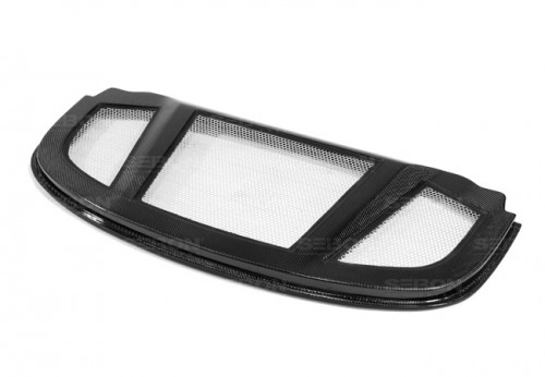 OEM-style carbon fibre engine cover for 1992-2006 Acura NSX