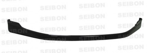 OEM-style carbon fibre front lip for 2000-2003 Honda S2000