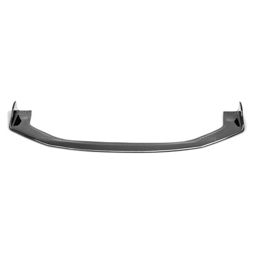 OP-Style Carbon fibre Front Lip for 2014-2016 Lexus IS 250/300/350 F Sport