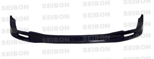 SP-style carbon fibre front lip for 1998-2000 Honda Accord 2DR