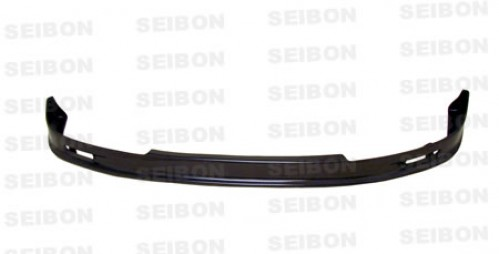MG-style carbon fibre front lip for 1999-2000 Honda Civic