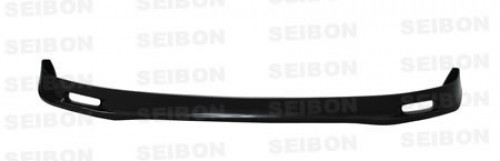 SP-style carbon fibre front lip for 1999-2000 Honda Civic