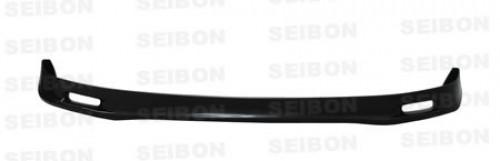 SP-style carbon fibre front lip for 1999-2000 Honda Civic