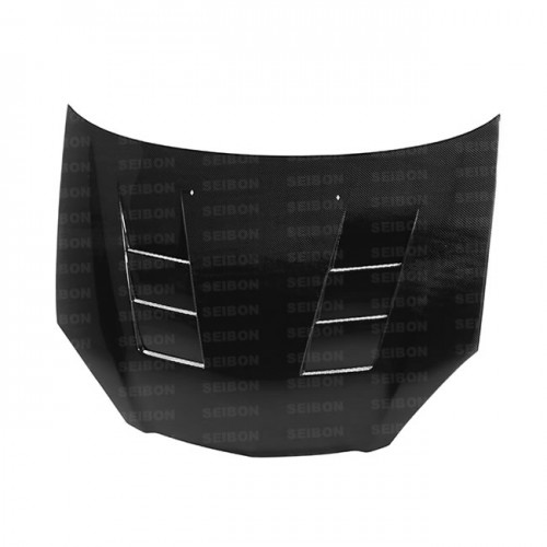 TS-style carbon fibre bonnet for 2002-2007 Acura RSX